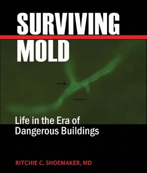 Surviving Mold Book